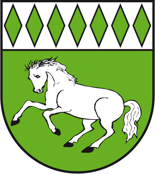 Göbitz Wappen