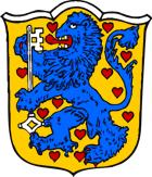 Gödenstorf Wappen