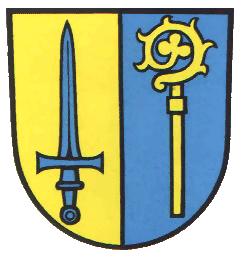 Göggingen Wappen