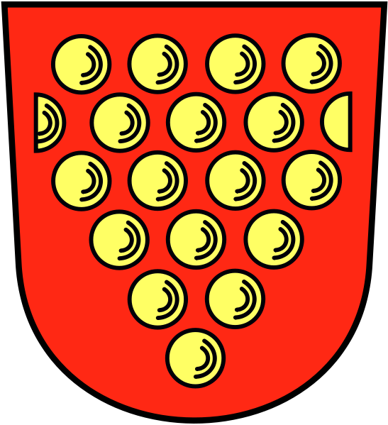 Gölenkamp Wappen