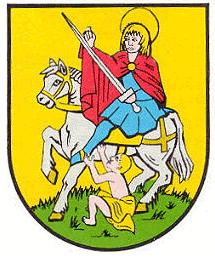 Gönnheim Wappen