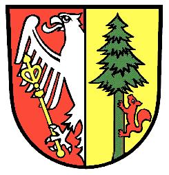 Görwihl Wappen