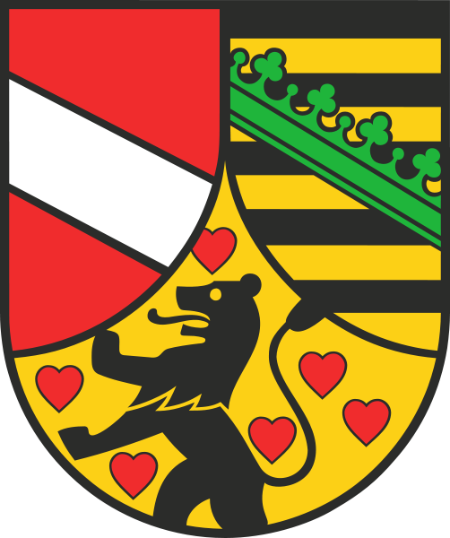 Gösen Wappen