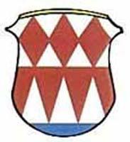 Gössenheim Wappen