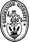 Gössitz Wappen