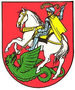 Gößnitz Wappen