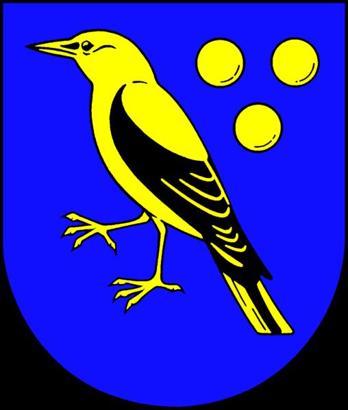 Göttin Wappen