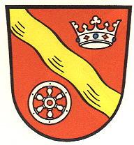 Goldbach Wappen