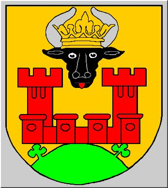 Goldberg Wappen