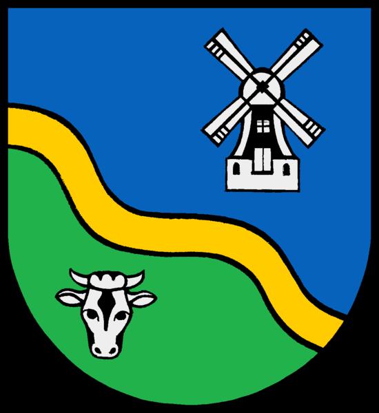 Goldebek Wappen