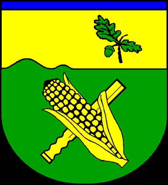 Goldelund Wappen