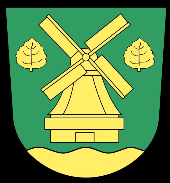 Goldenstädt Wappen