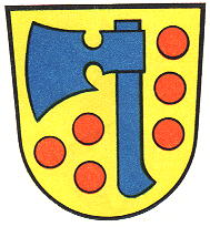 Goldenstedt Wappen