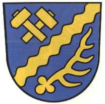 Goldisthal Wappen