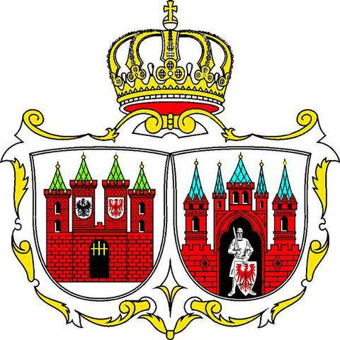 Gollwitz Wappen