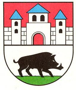 Golßen Wappen