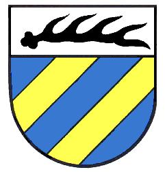 Gomadingen Wappen