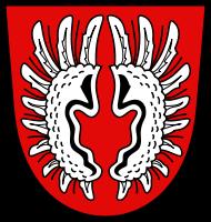 Gomaringen Wappen
