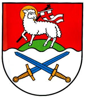 Gondenbrett Wappen