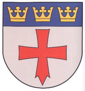 Gondorf Wappen