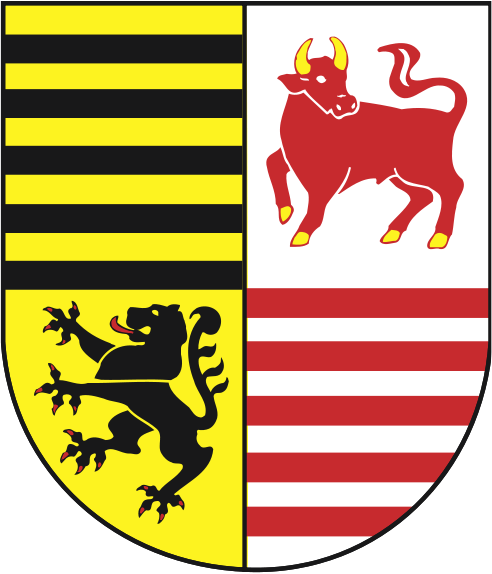 Gorden Wappen