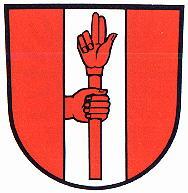 Gosheim Wappen