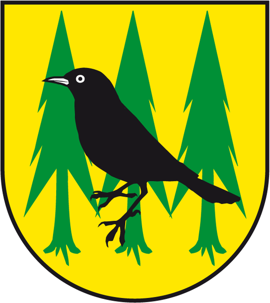 Gossa Wappen