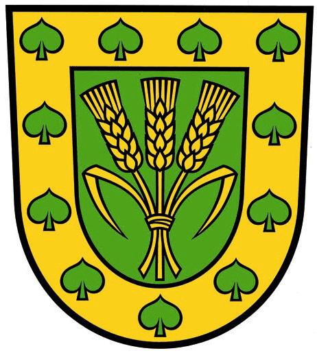 Goßmar Wappen
