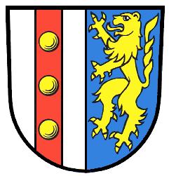 Gottmadingen Wappen