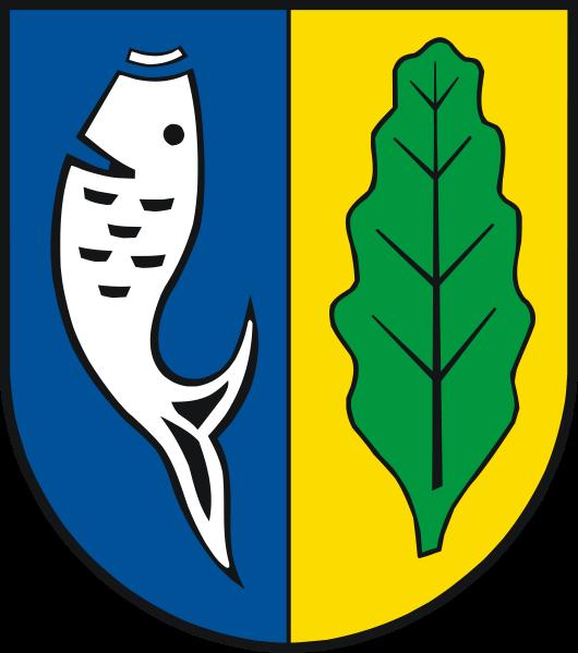 Graal-Müritz Wappen