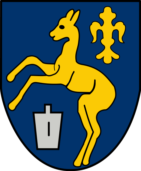 Graben Wappen