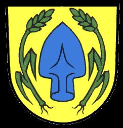 Grabenstetten Wappen