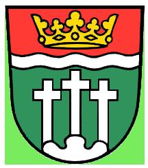 Grabfeld Wappen