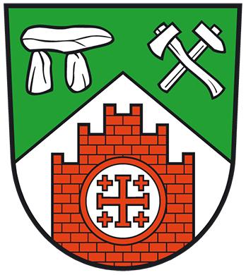 Grabow bei Blumenthal Wappen