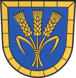 Grabsleben Wappen