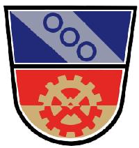 Gräfendorf Wappen