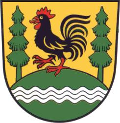 Gräfenhain Wappen