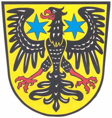 Grävenwiesbach Wappen