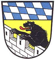 Grafenau Wappen