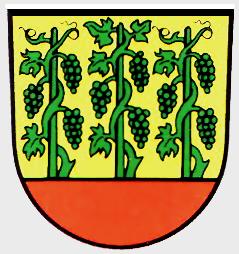 Grafenberg Wappen