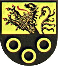 Grafschaft Wappen