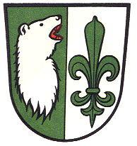 Grainau Wappen
