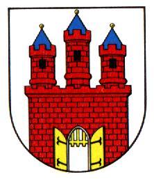 Gransee Wappen
