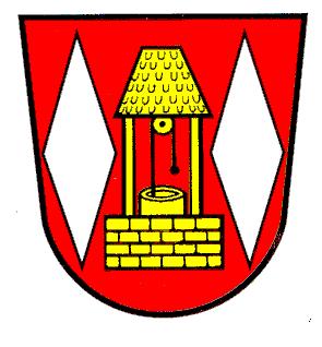 Grasbrunn Wappen