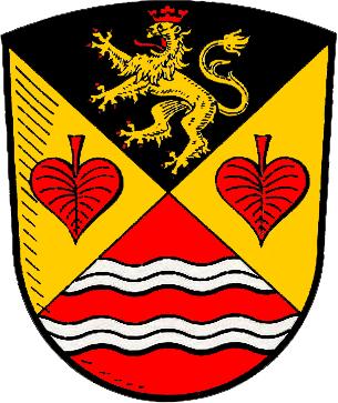 Grasellenbach Wappen