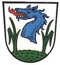 Grassau Wappen