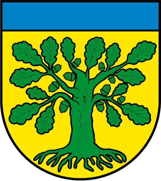 Grauingen Wappen
