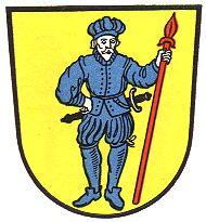 Grebenau Wappen