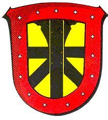 Grebenhain Wappen