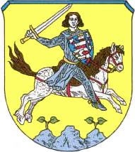 Grebenstein Wappen